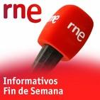 Informativos fin de semana - 24 horas - Garzón quiere replantear su relación con Podemos y pide comenzar a preparar...