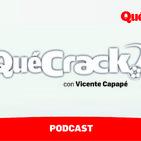 QuéCrack! RM - 03/01/2018