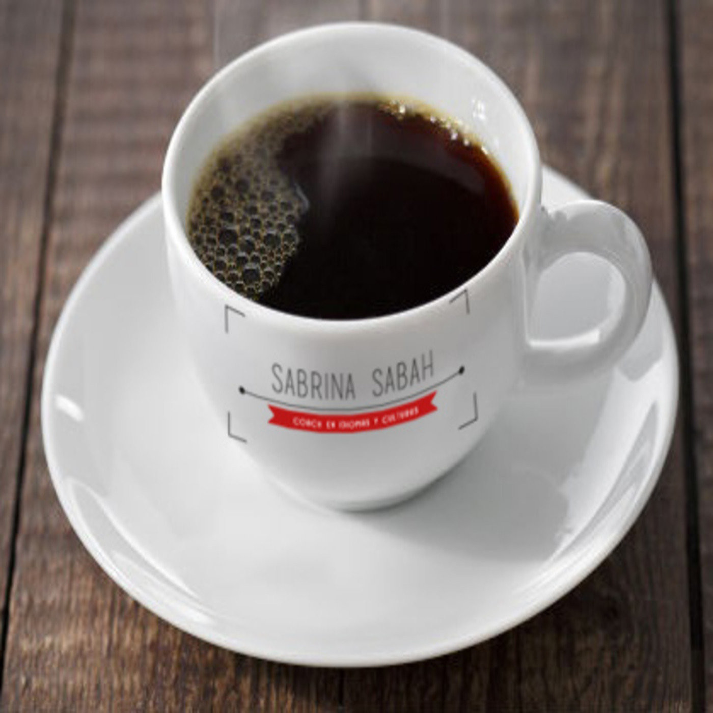 <![CDATA[Podcast Café Cultural con Sabrina Sabah]]>