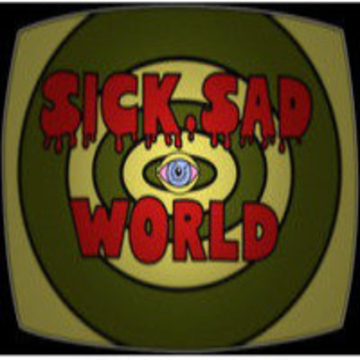 <![CDATA[Sick Sad World DJs (Podcast)]]>