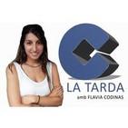 La Tarda 170614 Entrevista a l'autora del llibre ¡Siéntete Radiante! Pilar Benítez