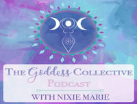 18 :: Goddess of The Week :: Interview with Magalie Rene-Hayes ::