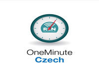Lesson 8 - One Minute Czech
