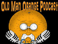 Cartooning with Chris Grabowski - Old Man Orange Podcast 342