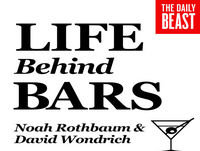 Life Behind Bars - Episode 9: The Martini