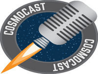 CosmoCast Ep. 40.5 - Last one before crossing the Atlantic