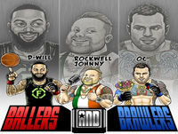 Ballers and Brawlers Episode 024