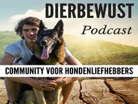 DB 032 - Hoe je slim homeopathie kunt inzetten bij je hond