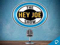 """Stay Strong in College"" (The Hey Joe Show S3E3)"
