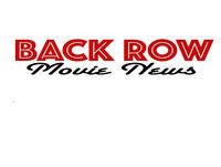 Back Row: Movie News Episode #16 - Black Panther Making Bank