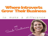 IBG 33 - Sarah Santacroce – Pricing Your Products and Services