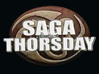 SAGA THORSDAY 73 – Crusaders Battleboard and Tactics Pt 1