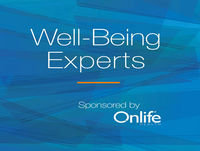 Well-Being Experts: Behavior Change with Brenda Gill