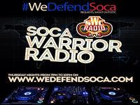 TAP D SCREEN (SWC RADIO - Sept 21st 2017)