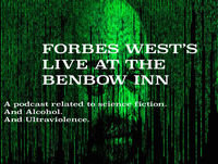 Live at the Benbow Inn (Episode 2: Everything Sucks in Our Scifi Future)
