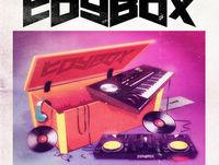 Harley Gatt: Toybox Radio 001