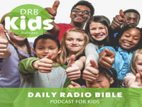 DRB Kids August 18th, 17