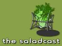 SaladCast 197 (23rd September 2017) – Sea of EGX