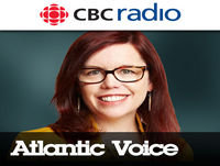 Atlantic Voice: Dr. Trevor Bell - founder of Smart Ice