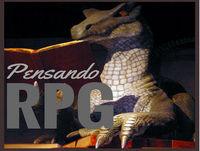 Pensando RPG #057 - Ideias para RPG: O Patrulheiro misterioso e as crianças assustadoras