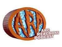 Arc Reactions - 91 - Black Panther (film)