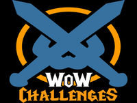 WoW Challenges Podcast – Episode 114 – Don't Jump John! Who Raised You?