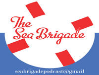 The Sea Brigade: A Broadchurch Podcast (S3 E4)