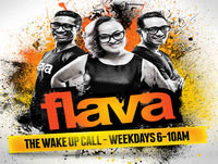The Wake Up Call Podcast - 22 September