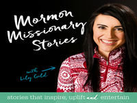 """Episode 40: """"I am an Amish Mormon Girl"""", A Conversation with Orpha Troyer"""
