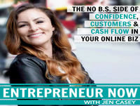 Ep 75. Become A Client Attraction Magnet