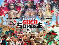 Soca Savage 4