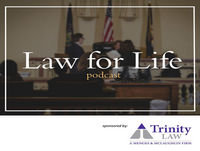 Employment Contracts & Restrictions Part 1: Non-Compete Restrictions - Law for Life Podcast