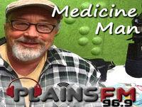 Medicine Man-21-03-2018 A Doctor speaks about Transcendental Meditation