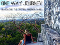 Season One - The Central America Diaries Episode One