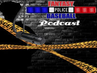Fantasy Baseball Police Podcast w/ Jeremy Barfield