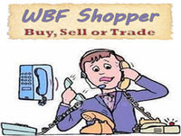 The WBF Shopper: Tuesday May 23rd