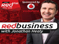 RedBusiness - Episode 44 - CUBS Conference Speakers