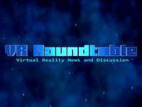 VR Roundtable - VRR Podcast Episode 40 (Post E3, Microsoft Messages, Star Trek, Witchblood + More)