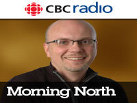 Morning North Podcast for the week of April 16, 2018