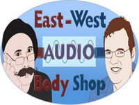 Voice Over Body Shop EP 103 With Graeme Spicer 12/11/17