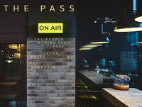 About The Pass Podcast