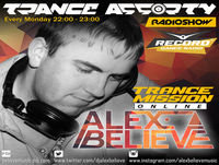 Alex BELIEVE – TRANCE ASSORTY SHOW ?135