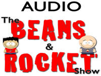 Anniversary Show – Beans and Rocket Episode 52