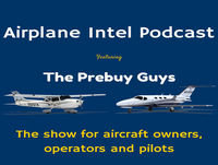 034 - The Beech Debonair and how to buy an airplane + more!