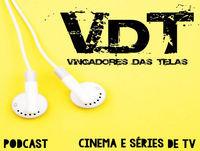 Podcast VdT #23 - O Caçador e a Rainha do Gelo