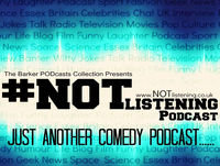 Ep.233 - Topless Mermaids on Live TV | #NOTlistening