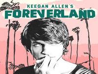 Keegan Gets The Flu