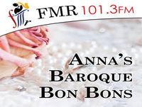 Anna's Baroque Bon Bons - 20 June 2017
