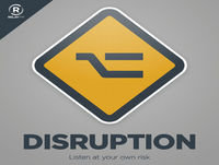 Disruption 69: The Whitest Mannest Thing
