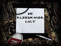 De Kleedkamercast #5 - Julian Velard On His Annual Visit To The Netherlands